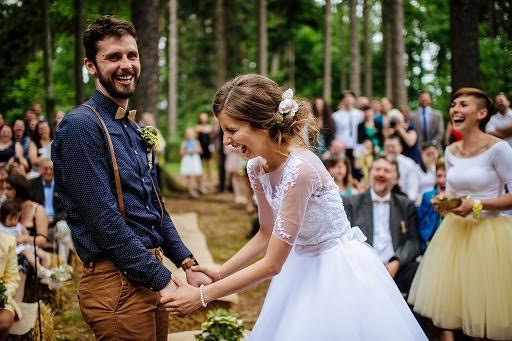 Wedding photographer Petr Wagenknecht (wagenknecht). Photo of 22.06.2016