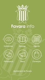 Favara Info - náhled