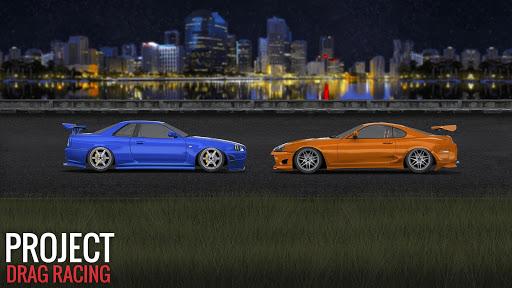 Project Drag Racing apkslow screenshots 6