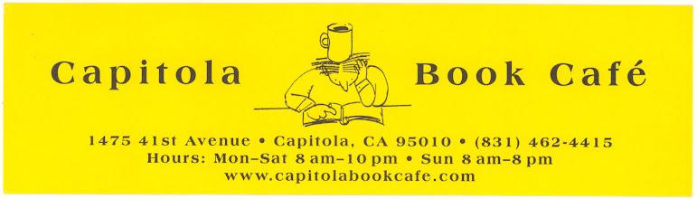 Photo: Capitola Book Cafe