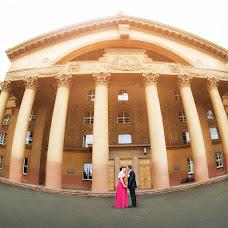 Wedding photographer Anastasiya Nagibina (AnaBela). Photo of 09.07.2015