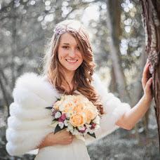 Wedding photographer Mikhail Agafonov (miraj). Photo of 19.08.2015