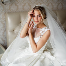 Wedding photographer Vildan Mustafin (vildanfoto). Photo of 21.03.2014