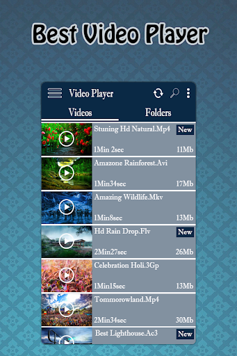 Video Player 1.0.1 androidtablet.us 1