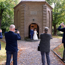Wedding photographer Elke Teurlings (elketeurlings). Photo of 18.10.2017