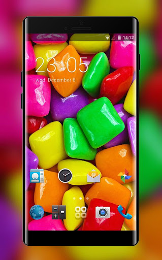 Theme for Karbonn S5 Titanium HD 1.0.0 screenshots 1