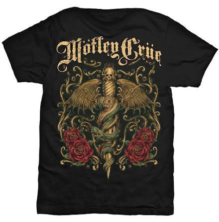 T-Shirt - Exquisite Dagger