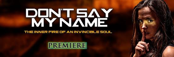Don't Say My Name - Orlando Premiere (Nov 17)