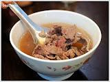 億哥牛肉湯後甲店(南紡)