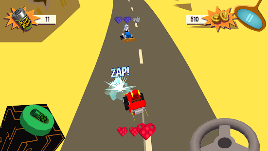 LEGO DC Mighty Micros Android apk