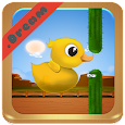 Happy Duck icon