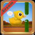 Happy Duck icon