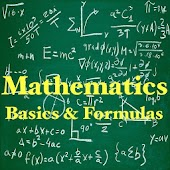 Mathematics basics & formulas