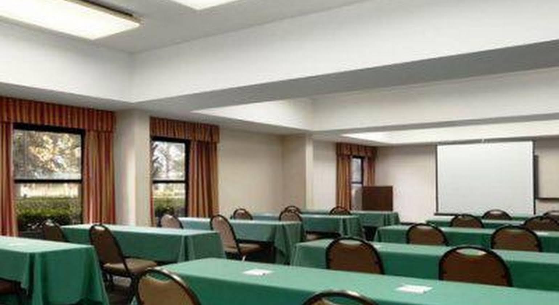 Hampton Inn Orlando-Convention Center International Drive Area
