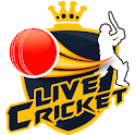 LiveCrichub icon