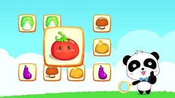 Screenshot of Vegetable Fun