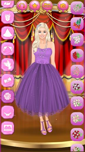 Red Carpet Dress Up Girls Game apktram screenshots 18