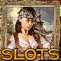 Pirate Slots - FreeSlots Game icon