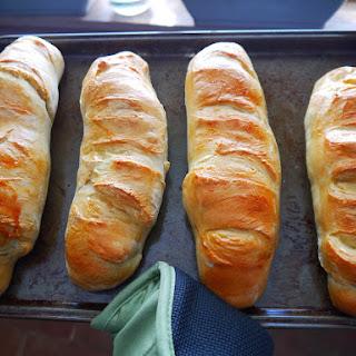 Western Bread Recipes.