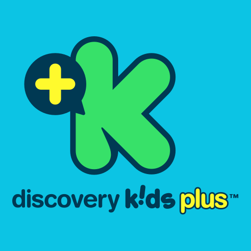 Baixar Discovery Kids Plus
