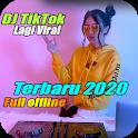 DJ Tapi Bohong Hayu bale bale icon