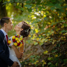 Wedding photographer Vitaliy Fomin (fomin). Photo of 19.04.2016