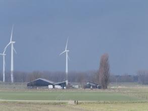 Photo: Elshoutse Zeedijk Waalwijk april 2013