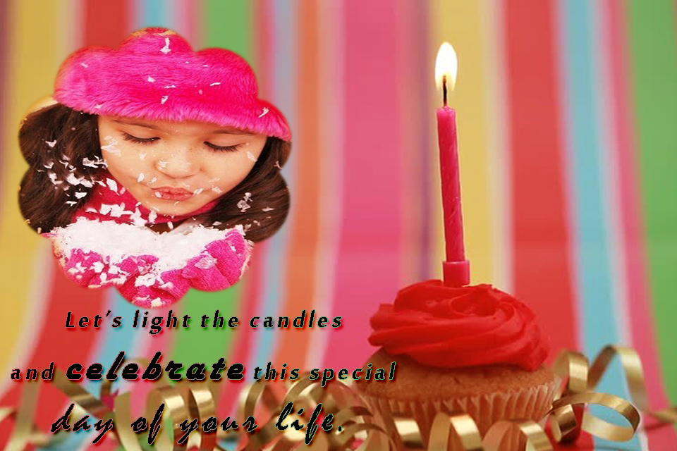 Birthday Photo Frame – Android-Apps auf Google Play
