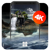 Scenery Wallpapers | UHD 4K Wallpapers Android APK Download Free By Ultra Wallpaper 4K Super HD Quality