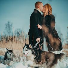 Wedding photographer Mariya Pashkova (Lily). Photo of 23.01.2018