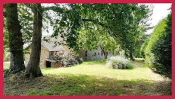maison à Andouillé-Neuville (35)