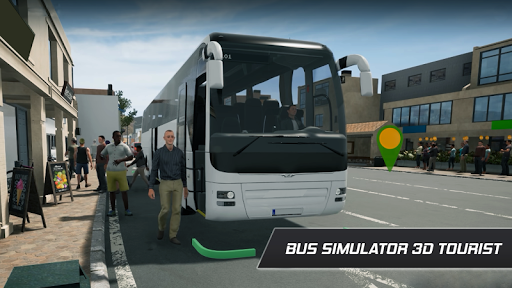 US Bus Simulator 2020 1.0 screenshots 4