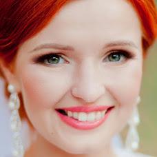 Wedding photographer Anna Nikiforova (Nikiforova). Photo of 06.09.2016