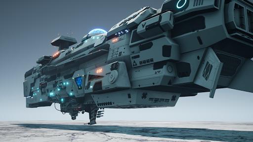 Ark of War - The War of Universe screenshots 11