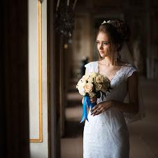 Wedding photographer Ilya Soldatkin (ilsoldatkin). Photo of 24.11.2016