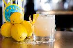 Malfy Lemonade