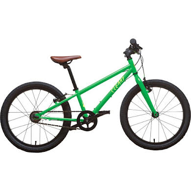 """Cleary Bikes Owl 20"""" 3-Speed Internally Geared Complete Bicycle"""