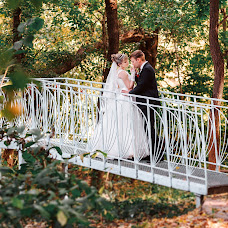 Wedding photographer Vadim Kurganskiy (fuzz). Photo of 17.10.2015
