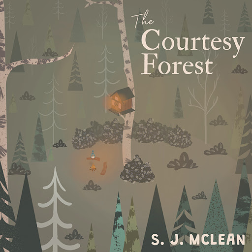 The Courtesy Forest cover