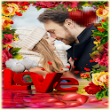 Photo Frame Maker - Valentine's Day 2020 icon