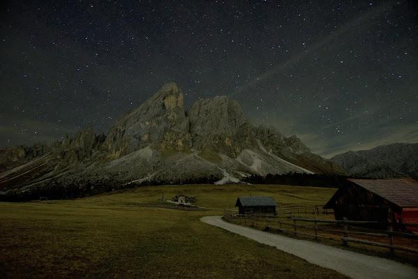 la luce delle stelle di mazzarolo