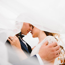 Wedding photographer Mira Knott (Miraknott). Photo of 31.10.2017