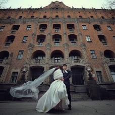 Wedding photographer Aleksandr Samsonov (samson). Photo of 21.01.2018
