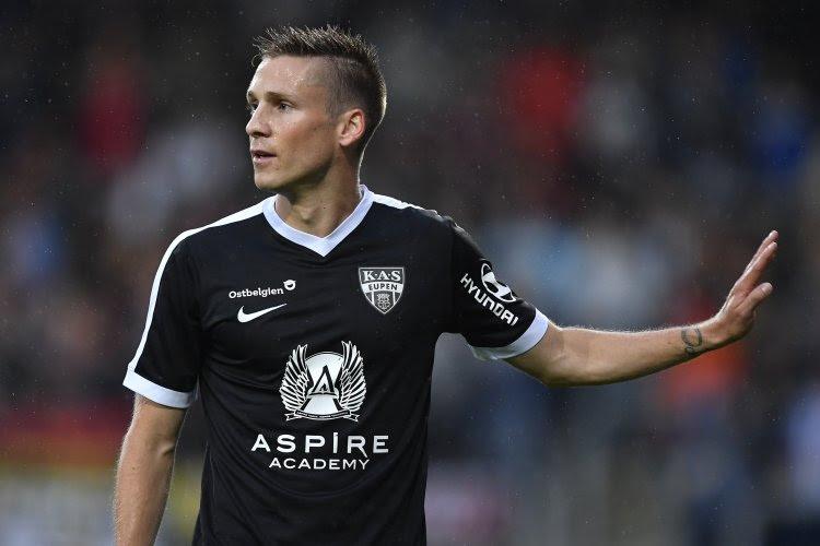 OFFICIEEL: Nils Schouterden kent zijn club voor volgend seizoen