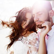 Wedding photographer Artur Guseynov (Photogolik). Photo of 16.07.2018