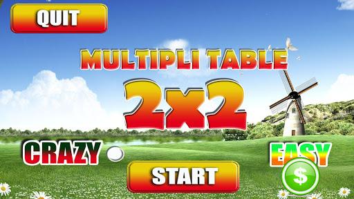 免費下載教育APP|Multiplication Table app開箱文|APP開箱王