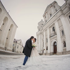 Wedding photographer Anastasiya Khmaruk (AnastasiaKhmaruk). Photo of 19.03.2017