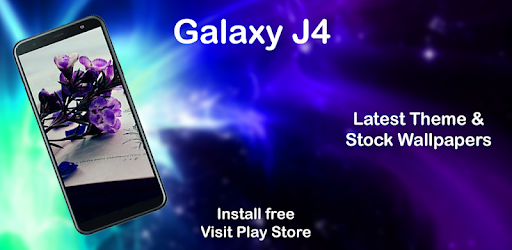 Theme For Samsung Galaxy J4 Apps On Google Play