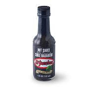El Yucateco Hot Sauce Black