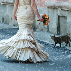 Wedding photographer Valeriya Petrova (petroler). Photo of 11.06.2013